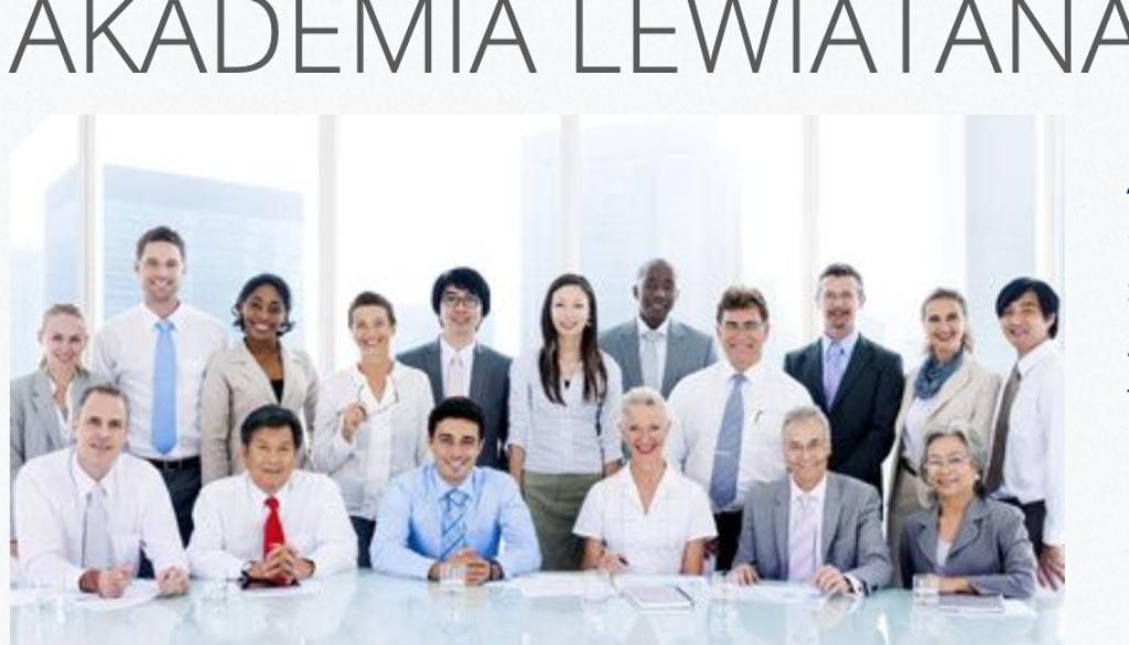 Akademia Lewiatana