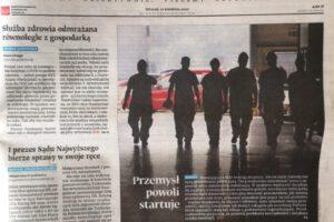 Gazeta Prawna wydanie z 22.04.2020